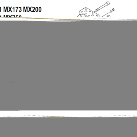 Kawasaki MX750