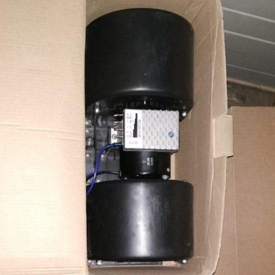15141190 Мотор отопителя
