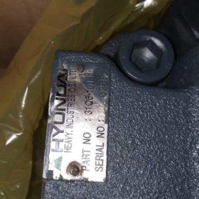 31Q6-10131 Гидромотор поворота