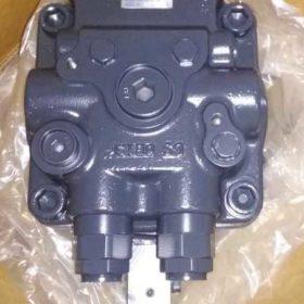 31Q7-10130 Гидромотор поворота