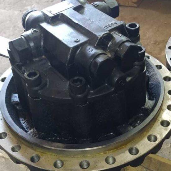 4224993 Гидромотор поворота