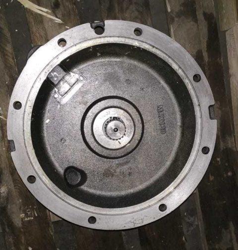 4625367 Гидромотор поворота ZX 240-3