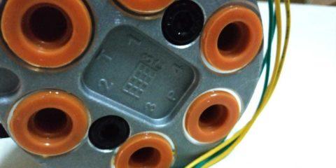 31N6-20060 Джойстик R 210 (правый)