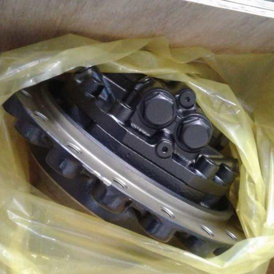 9257553 Гидромотор хода ZX240-3
