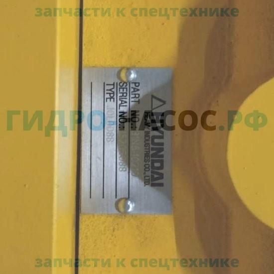 Гидромотор поворота 31Q6-10170 (аналог)