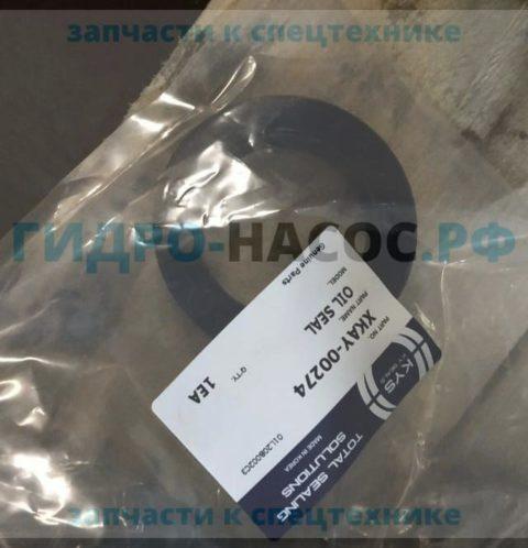 Кольцо резиновое малое Hyundai R320-7