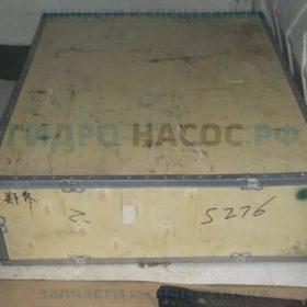 Радиатор водяной Doosan 225