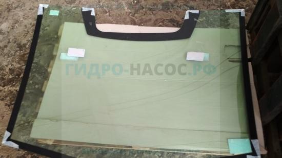 4651654 Стекло лобовое нижнее Hitachi ZX330 - 3