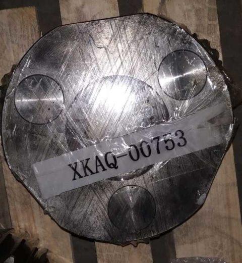 XKAQ-00753 Планетарная передача Hyundai R210