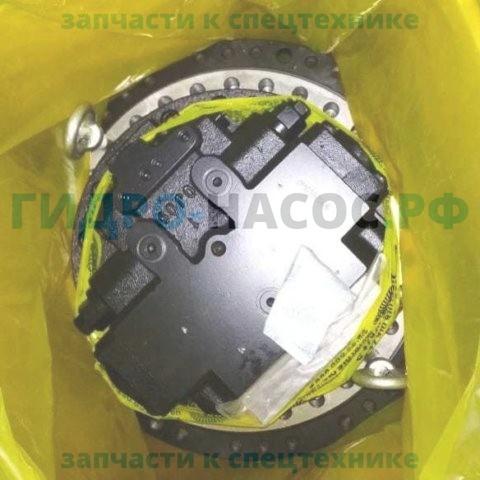 Редуктор поворота без мотора R 250-7 (аналог) 31EN10070