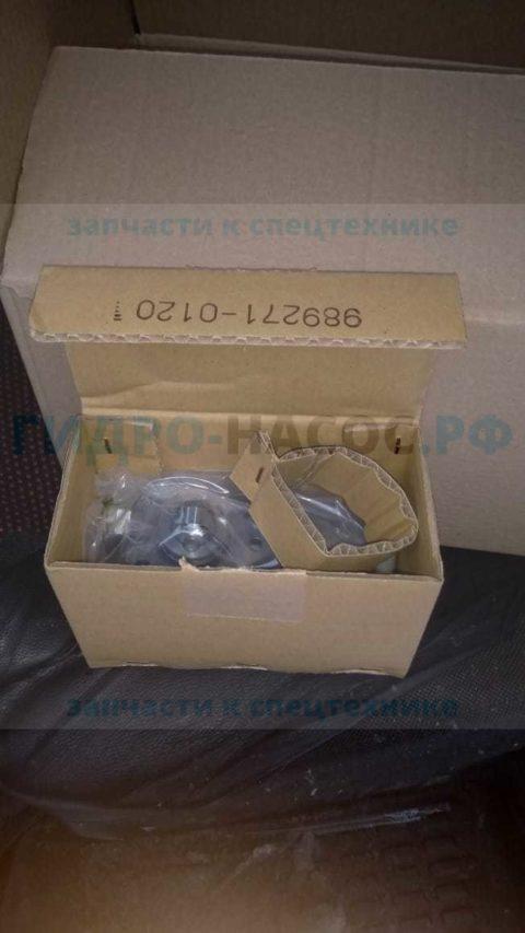34461-09070 насос подкачки на Hyundai