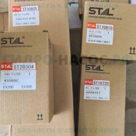 Фильтр топливный дополнительный Komatsu PC220-7 6736-51-5142