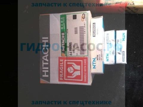 4410050 - подшипник насоса для Hitachi ZX200-3, ZX240-3, ZX270-3, ZX200-5G, ZX190W-3, ZX210W-3, ZX170W-3 (OEM)