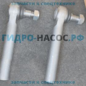 ztam-00504 - тяга рулевая Hyundai R140W-7