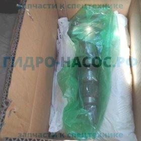 2052079-HD - вал-шестерня гидронасоса для Hitachi ZX170W-3, ZX190W-3, ZX200-3, ZX240-3, ZX270-3 (оригинал)