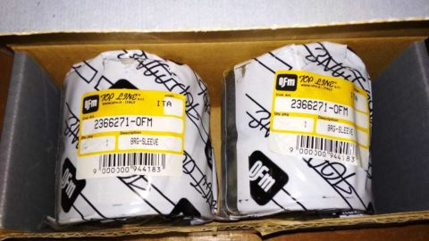 2366271 OFM - втулка для Caterpillar 320B, 320B, 320B, 320B, 320C